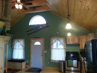 !!!Memory Making CABIN!!!! Notheast Kingdom ( near JayPeak ) - Northeast Kingdom vacation rentals