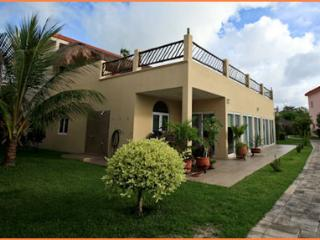Beautiful Beach View Villa - Cozumel vacation rentals