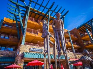 Elevate Your Expectations-Spectacular Park City - Park City vacation rentals