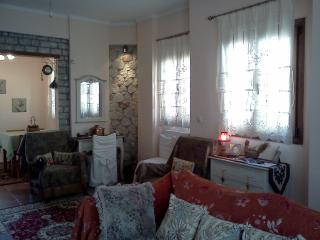 Kalavrita - Luxurious Mountain Home No.2 (Maisonette) - Kalavrita vacation rentals