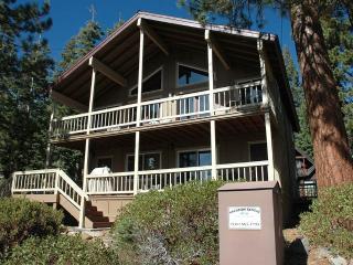 Catalpa Vista - Tahoe Vista vacation rentals
