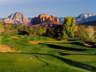 Beautiful home in the Sedona Golf Resort - Sedona vacation rentals