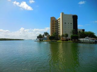 Secluded Waterfront Condo Fort Myers Beach - Fort Myers Beach vacation rentals