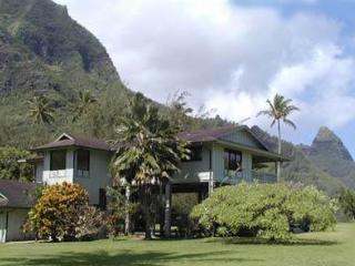HALE MAKUA - Haena vacation rentals