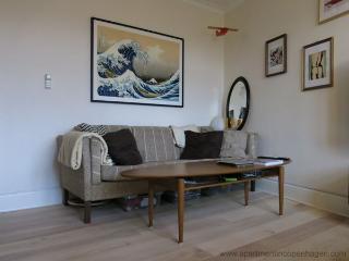 Vesterbro - Close To Center - 629 - Denmark vacation rentals