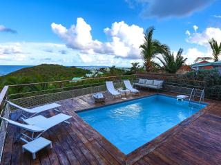 Special offer ! Amazing ocean view and private pool - Cul de Sac vacation rentals