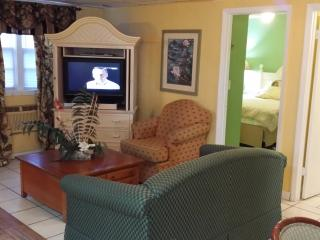 Hideaway Cottage/3bedroom/5 beds/pets ok/beach - Clearwater vacation rentals