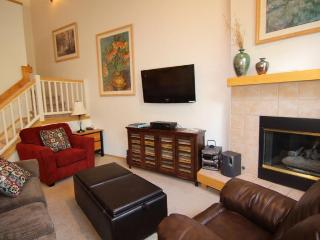 3BD: Hot Tub, Pool, Grill, W/D. 6/1-6/18 $149/nt - Breckenridge vacation rentals