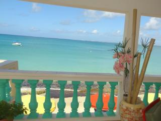 Cosy Historical Beachfront Cottage - Saint Martin-Sint Maarten vacation rentals