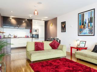 WINNER 2014 ON tripadvisor - Luxury 3 bed apartment in Titanic Quarter - Belfast vacation rentals