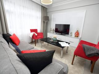 Patika Suites - Rubellite Gorgeous 2 BR - Istanbul vacation rentals