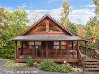 Cubby Bear's Den - Pigeon Forge vacation rentals