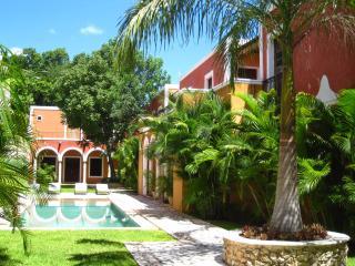 Jardins de Merida : Colonial house in Merida - Yucatan vacation rentals