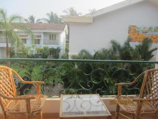 Vacation Homes Goa, 1 bhk, Colva - Cansaulim vacation rentals