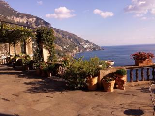 Villa Magia:Luxury and relax in the Centre of Positano, pearl of Amalfi coast - Positano vacation rentals