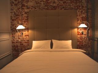 Classic 2 - bedroom apartment near the Hermitage - Saint Petersburg vacation rentals