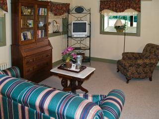 One Bedroom rental on Bucks County Farm - Perkasie vacation rentals