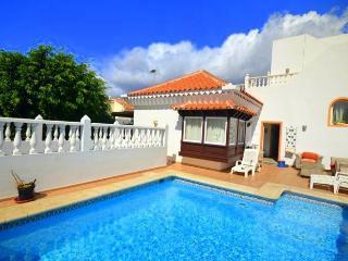 4 bedrooms villa in La Caleta - Costa Adeje vacation rentals