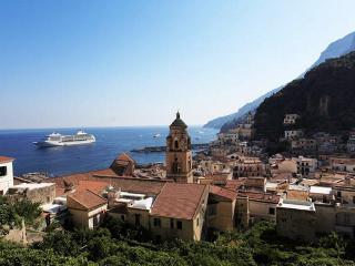 JP's house - Amalfi vacation rentals