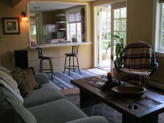 Carmel Highlands Garden Apartment - Carmel vacation rentals