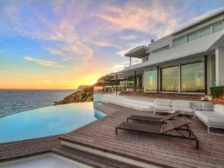Waterfront Architect Designed Villa Dream with Pool, Sea Views & Boat - Ibiza vacation rentals