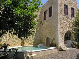 Mountainside Monument, Greece - Maroulas vacation rentals