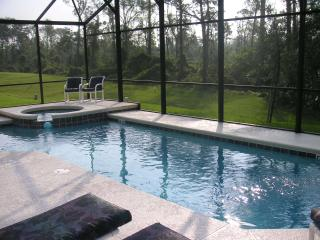 The Manor A Special Place for Family and Friends - Kissimmee vacation rentals