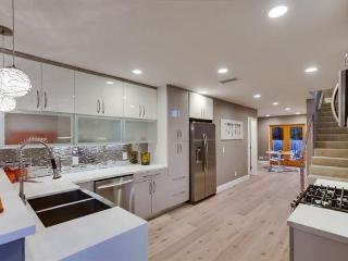 *Modern/Urban Living House - Walk to restaurants! - Pacific Beach vacation rentals