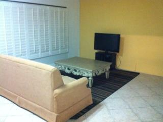 Trendy apartment in downtown Aruba! - Oranjestad vacation rentals