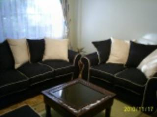 Cosy 1-Bedroom Furnished Apartment to Let - Shaba National Reserve vacation rentals