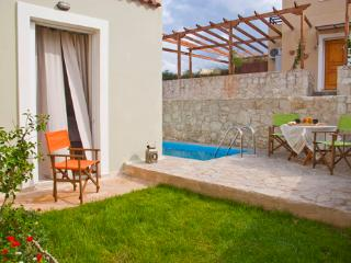 3 Bedroom Lake Villa - Santorini vacation rentals