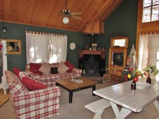 #054 Big Bear Chalet - Big Bear City vacation rentals