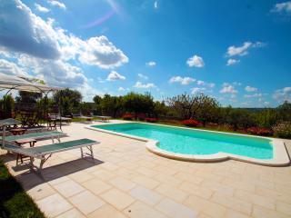 Trullo Red Home Holiday - Locorotondo vacation rentals