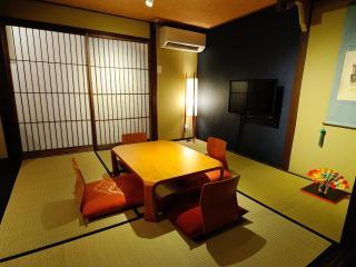 A Japanese Traditional House - Kyoto Miyabi Inn - Kyoto vacation rentals