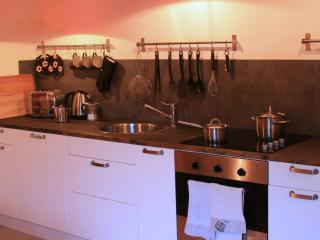 4 * Modern Ski /Sun Apartment, Trentino, Dolomites - Ossana vacation rentals