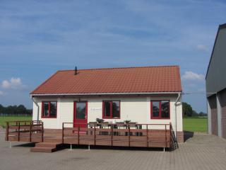 vakantiehuis de Pannepot - North Brabant vacation rentals
