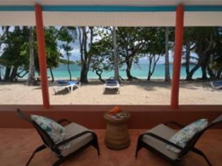 Sugarapple Inn Beach Cottage - Bequia vacation rentals