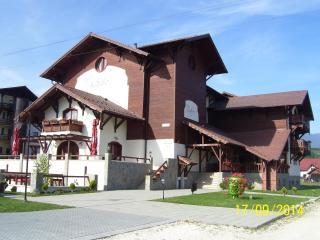 CASA NOSTALGIA - Romania vacation rentals