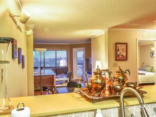 Luxury High Rise 2 Bedrooms Atlanta - Atlanta vacation rentals