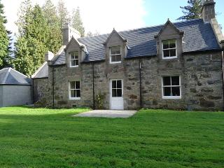 The Stables, Blackhall, Banchory - Banchory vacation rentals