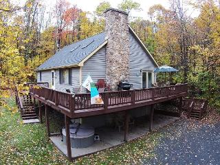 Home Sweet Cabin - Oakland vacation rentals