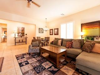 3 Bedroom, 3 Bath Single Story Legacy Villas Townhome with an Attached Garage - La Quinta vacation rentals