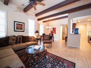 A Secluded Two-Story Legacy Villas Townhome Tucked Up Against The Mountains! - La Quinta vacation rentals