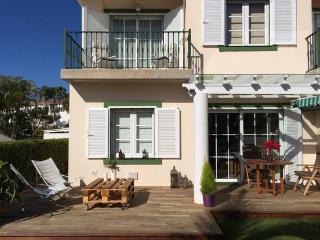 Luxury Villa  Great Location SUN&BEACH&GOLF - Grand Canary vacation rentals