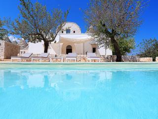 Masseria Gelso Bianco - your farmhouse in Puglia! - Martina Franca vacation rentals