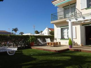 Great luxury Villa - Grand Canary vacation rentals