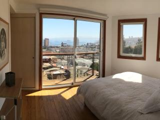 Great home rental apartments in Valparaiso, Chile! - Isla Negra vacation rentals