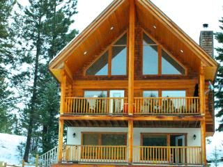 Beautiful Mountain Cabin in Kimberley, BC, Canada! - Kimberley vacation rentals