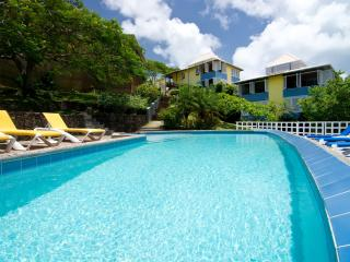 Sugarapple Inn. - Bequia vacation rentals