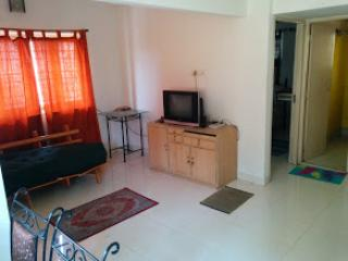 1 BHK Apartment near Deshpriya Park, Kolkata - West Bengal vacation rentals